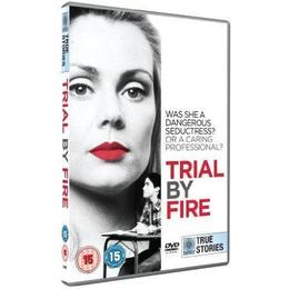 Trial By Fire [DVD]